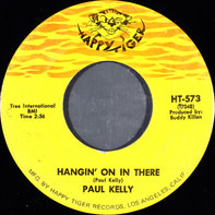 Paul Kelly - Hangin' On In There