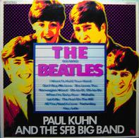 Paul Kuhn And The SFB Big Band - The Big Band Beatles