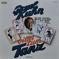 Paul Kuhn - Paul Kuhn Bittet Zum Tanz