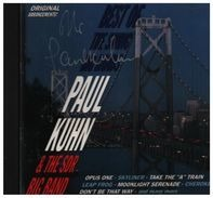 Paul Kuhn & The SDR Big Band - Best Of The Swing Big Bands