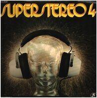 Paul Kuhn, Hugo Strasser a.o. - Super Stereo 4