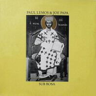 Paul Lemos & Joe Papa - Music For Stolen Icon