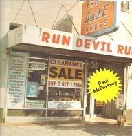 Paul McCartney - Run Devil Run