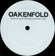 Paul Oakenfold - Zoo York / Time Of Your Life