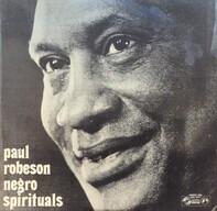 Paul Robeson - Negro Spirituals