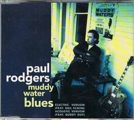 Paul Rodgers - Muddy Waters Blues
