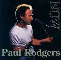 Paul Rodgers - Now + Live