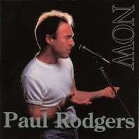 Paul Rodgers - Now