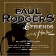 Paul Rodgers - Paul Rodgers & Friends - Live At Montreux 1994