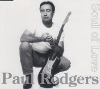 Paul Rodgers - Soul Of Love