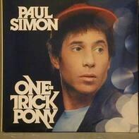 Paul Simon - One Trick Pony