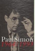 Paul Simon - Paul Simon 1964/1993