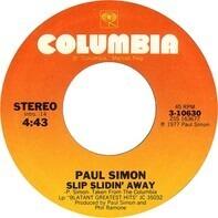Paul Simon - Slip Slidin' Away