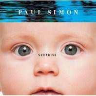 Paul Simon - Surprise