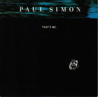 Paul Simon - That's Me