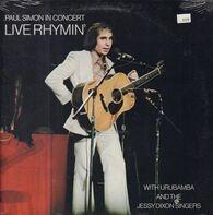 Paul Simon - Live Rhymin'