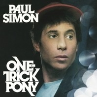 Paul Simon - One Trick Pony