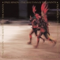 Paul Simon - Rhythm Of The Saints
