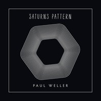 Paul Weller - Saturns Pattern (deluxe Box)