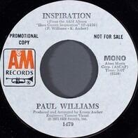 Paul Williams - Inspiration