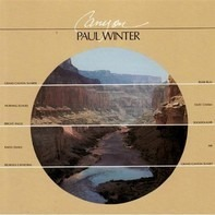 Paul Winter - Canyon