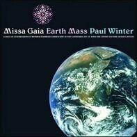 Paul Winter - Missa Gaia / Earth Mass