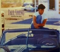Paul Young - Heaven Can Wait