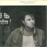 Paul Young - Wonderland