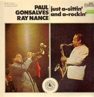 Paul Gonsalves & Ray Nance - Just A-Sittin And A-Rockin