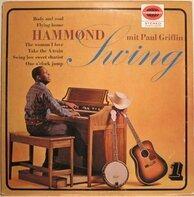 Paul Griffin - Hammond Swing Mit Paul Griffin