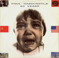 Paul Hardcastle - 40 Years