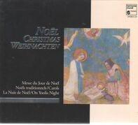 Paul Hillier - Noel - Christmas - Weihnachten