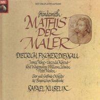 Paul Hindemith - Mathis Der Maler (Kubelik)