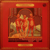 Paul Kantner , Grace Slick & David Freiberg - Baron Von Tollbooth & the Chrome Nun