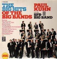 Paul Kuhn - The Big Hits Of The Big Bands