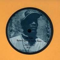 Paul Rhythm & Sound/ST.Hilaire - Jah Rule