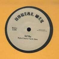 Paul Rhythm & Sound/ST.Hilaire - Ruff Way