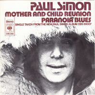 Paul Simon - Mother and Child Reunion