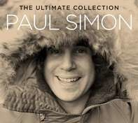 Paul Simon - Ultimate Collection