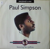 Paul Simpson - Everybody's A Star