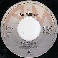 Paul Williams - Bugsy Malone / Ordinary Fool