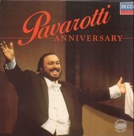Pavarotti - Anniversary