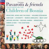 Pavarotti & Friends - For The Children Of Bosnia