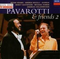Luciano Pavarotti - Pavarotti & Friends 2