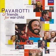 Pavarotti & Friends - Pavarotti & Friends for War Child