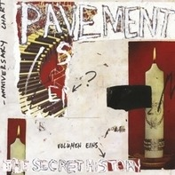 Pavement - The Secret History Vol.1 (2lp+mp3)