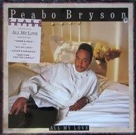 Peabo Bryson - All My Love