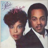 Peabo Bryson / Roberta Flack - Born to Love