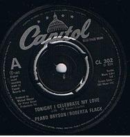 Peabo Bryson / Roberta Flack - Tonight I Celebrate My Love