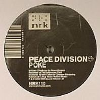 Peace Division - Poke / Bounce To This